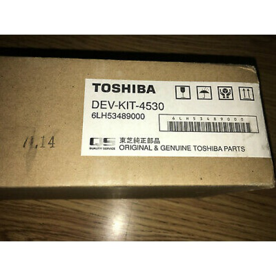 Toshiba DEV-KIT 4530