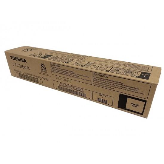 Тонер Toshiba e-STUDIO 330AC - Black