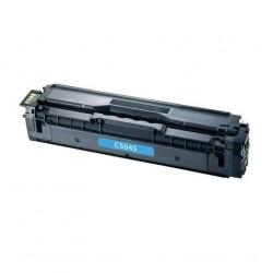 Съвместима тонер касета Samsung CLT-C504s Cyan