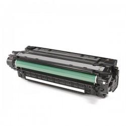 Съвместима тонер касета HP 504A CE250A Black