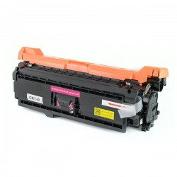 Съвместима тонер касета HP 504A CE253A Magenta