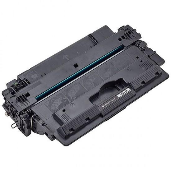 Съвместима тонер касета HP 14X CF214X