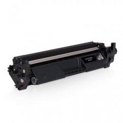Съвместима тонер касета HP CF230X