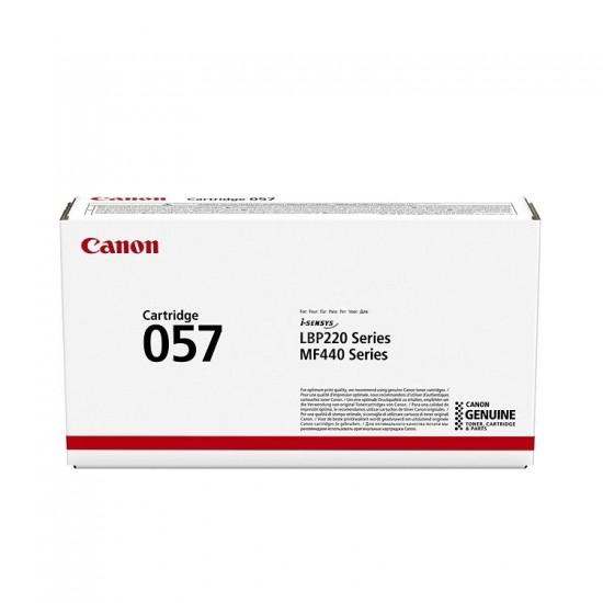 Оригинална тонер касета Canon CRG-057