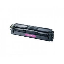 Съвместима тонер касета Samsung CLT-М504s Magenta