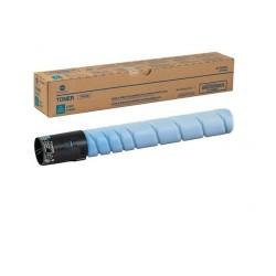 Оригинален тонер Konica Minolta TN-221 Cyan /A8K3450/