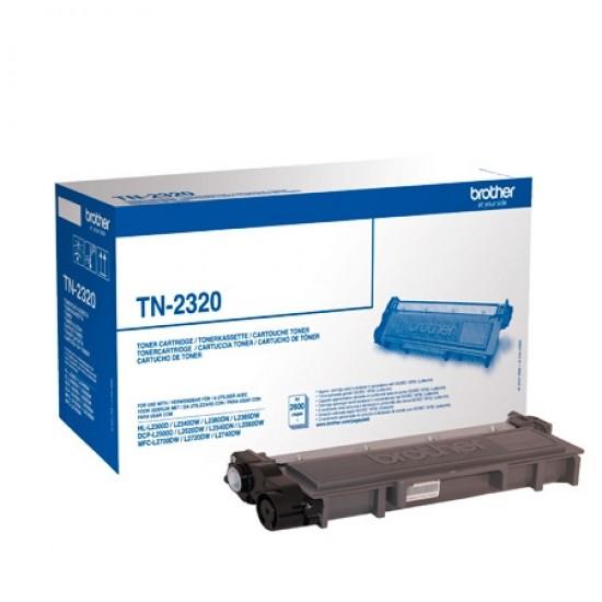 Тонер касета Brother TN-2320 оригинална