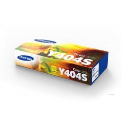Оригинална тонер касета Samsung CLT-Y404S Yellow