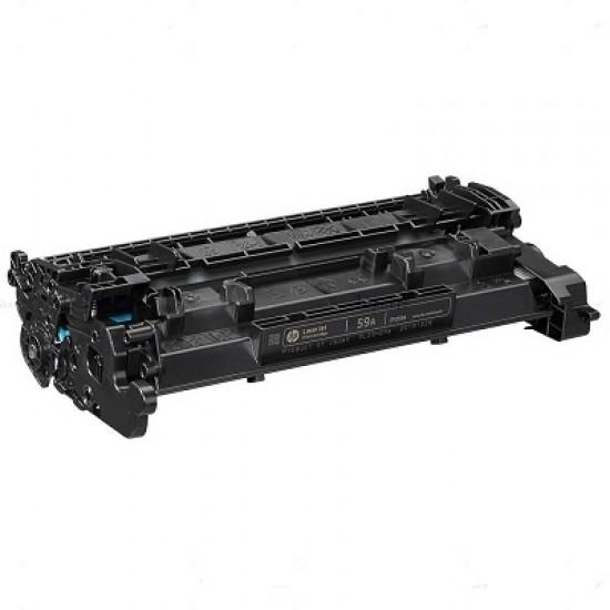 Съвместима тонер касета HP CF259A