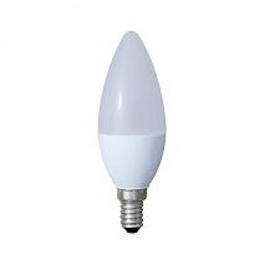 Лампа LED VITO ADVANCE C38 8W SMD E14 4000K неутрална светлина