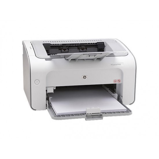 Употребяван принтер HP LJ P1102