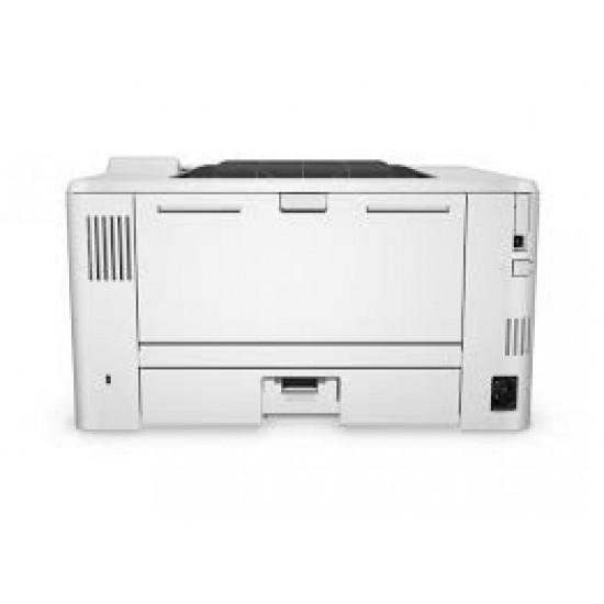 Употребяван принтер HP LaserJet Pro M402n