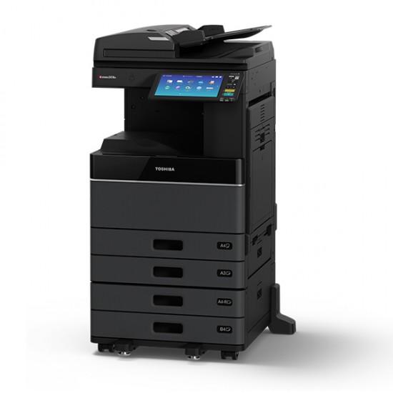 Toshiba e-STUDIO2518A +RADF + Desk