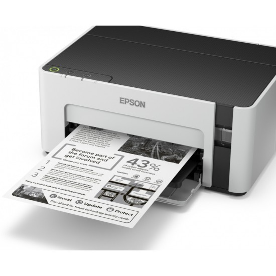 Принтер Epson EcoTank M1100
