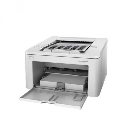Принтер HP LasesrJet Pro M203dn
