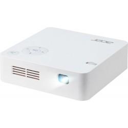 Мултимедиен проектор Acer Projector C200, LED, FWVGA (854x480)