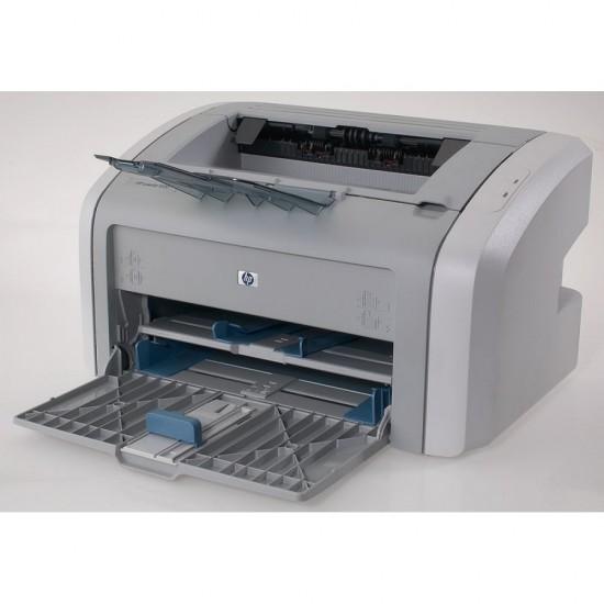 Лазерен принтер HP LaserJet 1020