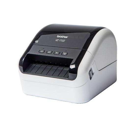 Етикетен принтер Brother QL-1100 Label printer