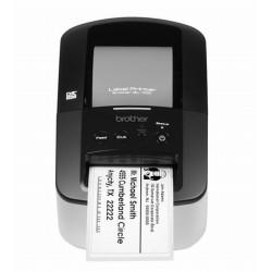 Етикетен принтер Brother QL-700 Label printer