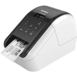 Етикетен принтер Brother QL-810W Label printer
