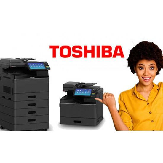 МФУ Toshiba e-STUDIO400AC