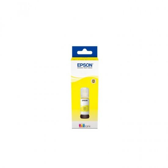 Консуматив Epson 103 EcoTank yellow