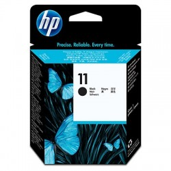 HP 11  Black