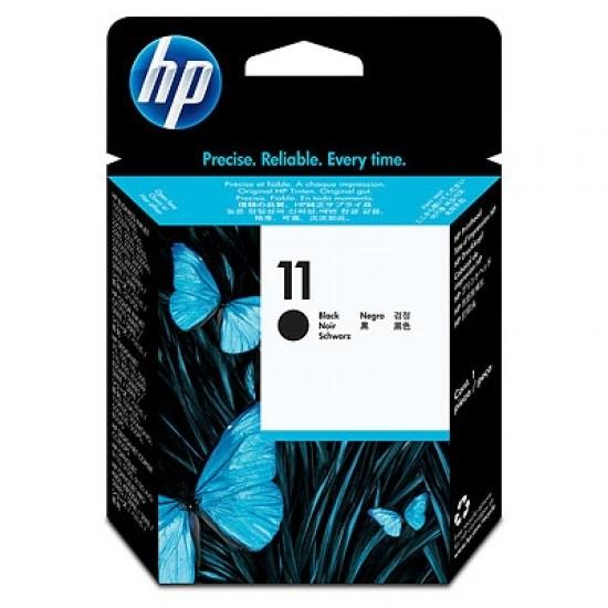Мастило HP 11  Black
