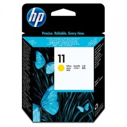 HP 11 Yellow