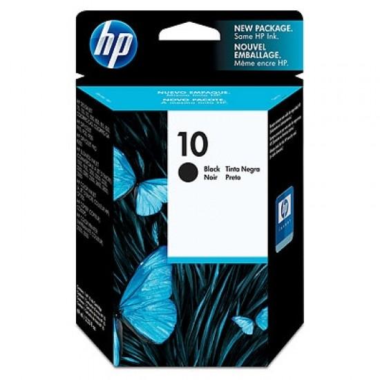 Мастило HP 10 Black