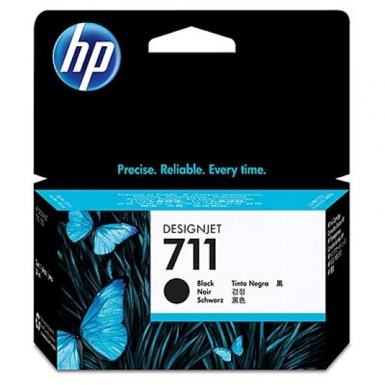 Мастило HP 711 Black