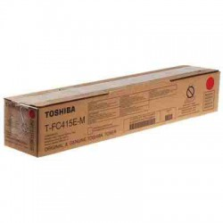 Тонер Toshiba T-FC415 Magenta