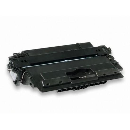 Съвместима тонер касета HP 14A CF214A