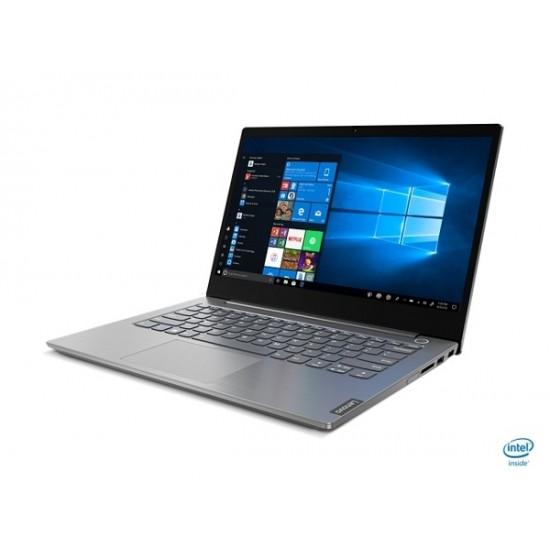 Лаптоп Lenovo ThinkBook 14 Intel Core i5-1035G4