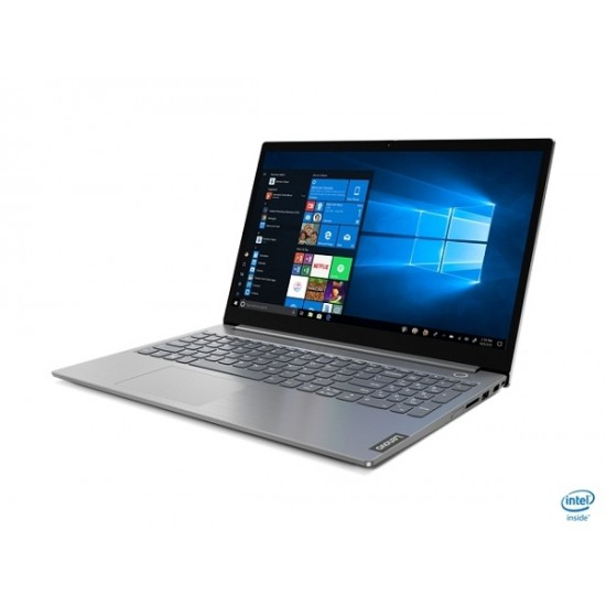 Лаптоп Lenovo ThinkBook 15 Intel Core i3-1005G1