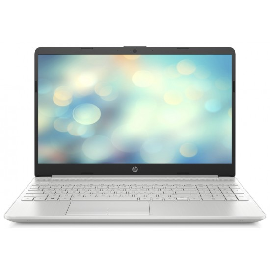 Лаптоп HP 15-dw3005nu Natural Silver Core I3-1125G4
