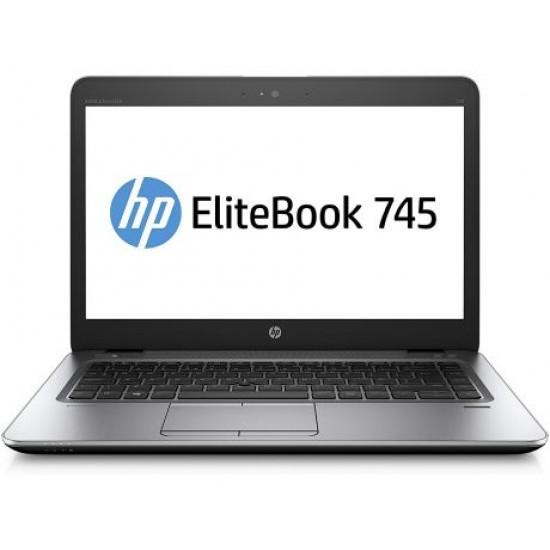 Употребяван лаптоп HP EliteBook 745 G4-AMD Pro A8-9600B