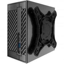 Asrock Deskmini 110/B/BB, Intel Core i3-7100