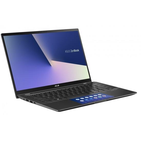 Лаптоп Asus Zenbook Flip 14 UX463FLC-WB501T, Screen Pad,Intel Core i5-10210U