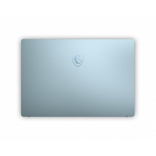 "Лаптоп MSI Modern 14 B10MW, 14"" FHD 1920x1080, IPS, i5-10210U"
