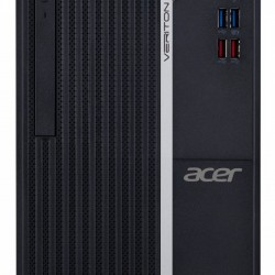 Компютър Acer Veriton S2660G, Intel Core i7-8700