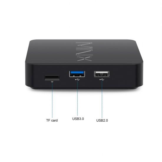 Компютър MiniX NEO T5 [2GB/16GB]