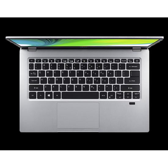 Лаптоп Acer Swift 1 SF114-34-C7UR Celeron N5100