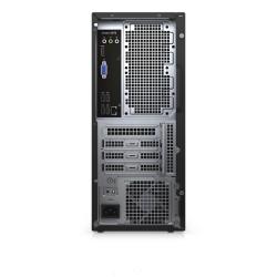 Компютър Dell Vostro 3671 MT, Intel Core i3-9100