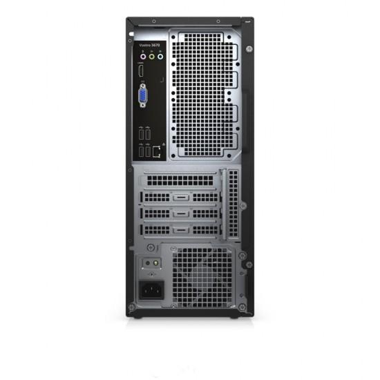 Dell Vostro 3671 MT, Intel Core i3-9100