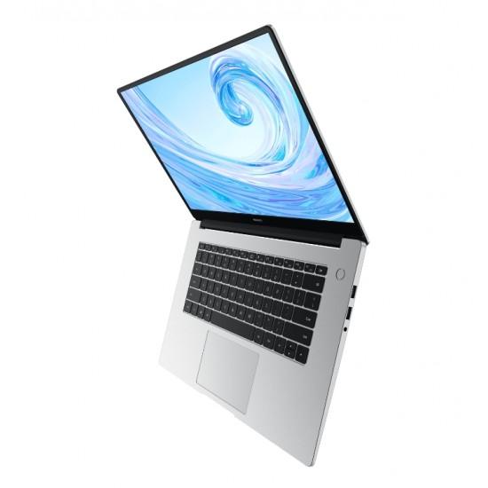 """Лаптоп Huawei Matebook D15 BohrB-WAI9A, 15.6"""" IPC FHD Intel Core i3-10110U"""