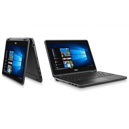 Лаптоп Dell Latitude 3290 2 in 1 за ученика и учителя