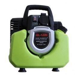 Генератор за ток 1.2 KW Bulpower модел Ql 1200 инверторен