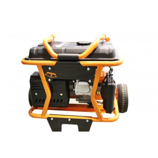 Генератор за ток 3.5 W модел BS 3500 Bulpower дигитален професионален