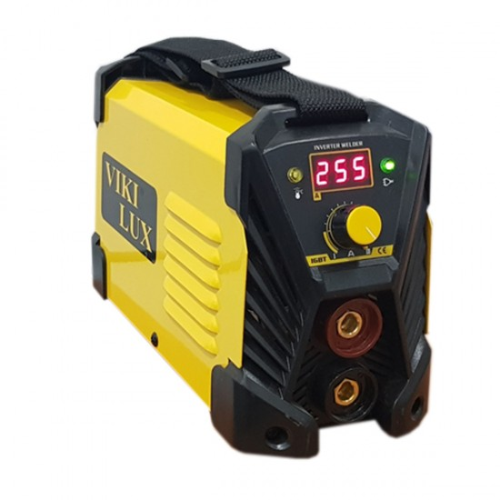 Електрожен 250 ампера модел HT Viki Lux инверторен